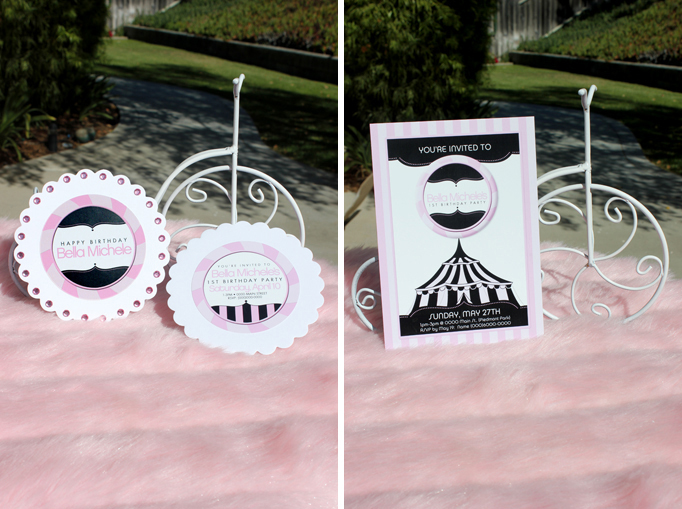 """{GIVEAWAY} """"Girly Circus Party of 8!"""""""