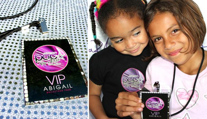 poparazzi pop star vip passes