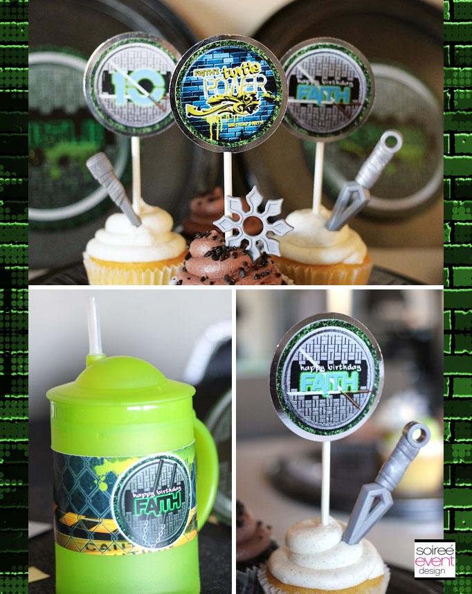 ninja-turtle-cupcakes-soiree