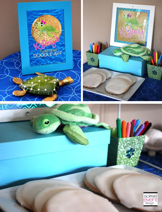sea turtle ice bowl cake over ice cream turtle pumpkin ice cream cake ...