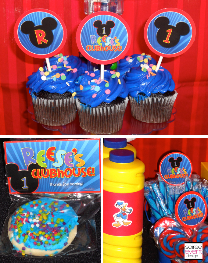Mickey Mouse Printables Save MICKEY MOUSE PLAYHOUSE GAME ZONE This Party Was A One Year Old Birthday