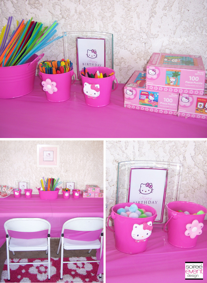 hello-kitty-party-craft-activity