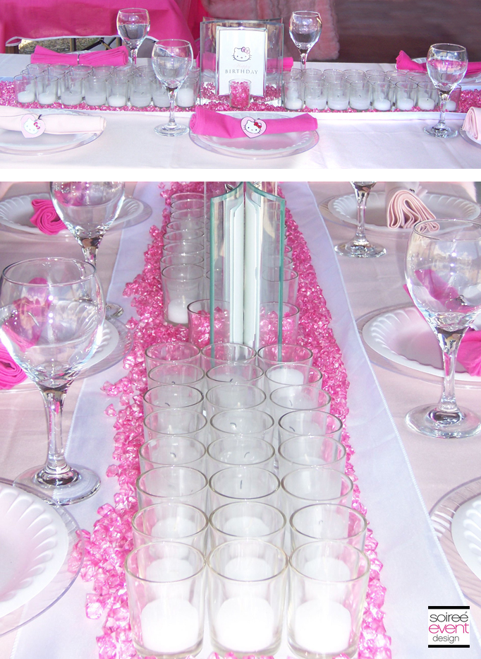 hello-kitty-party-decorations-3 & Character Week: Hello Kitty Party Ideas - Soiree Event Design