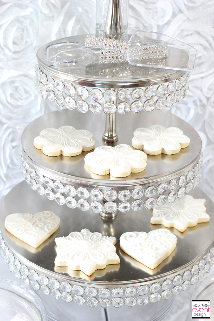 winter-white-bridal-shower-bling-stand