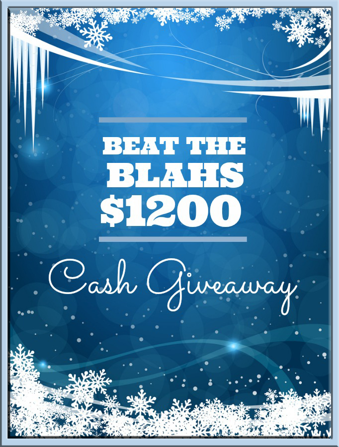 BEAT-THE-BLAHS-1200-CASH-GIVEAWAY