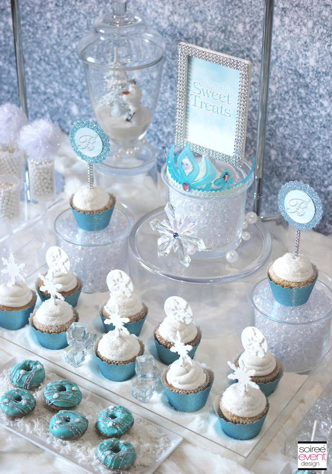 Frozen-Party-Cupcakes