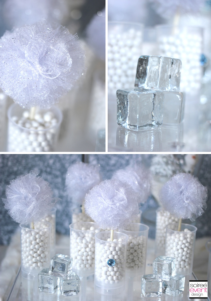 Frozen-Party-Tulle-Cupcake-Toppers