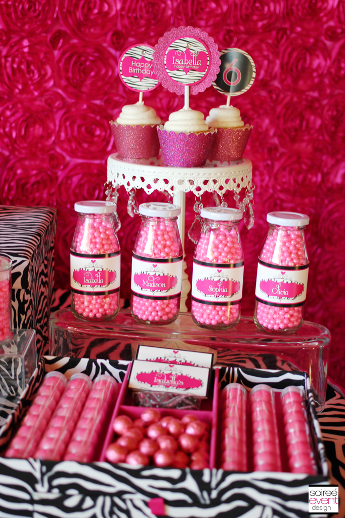 Barbie-Candy-Table-printables