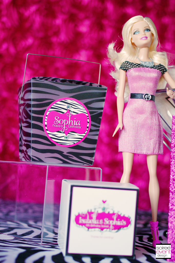 barbie-party-favors