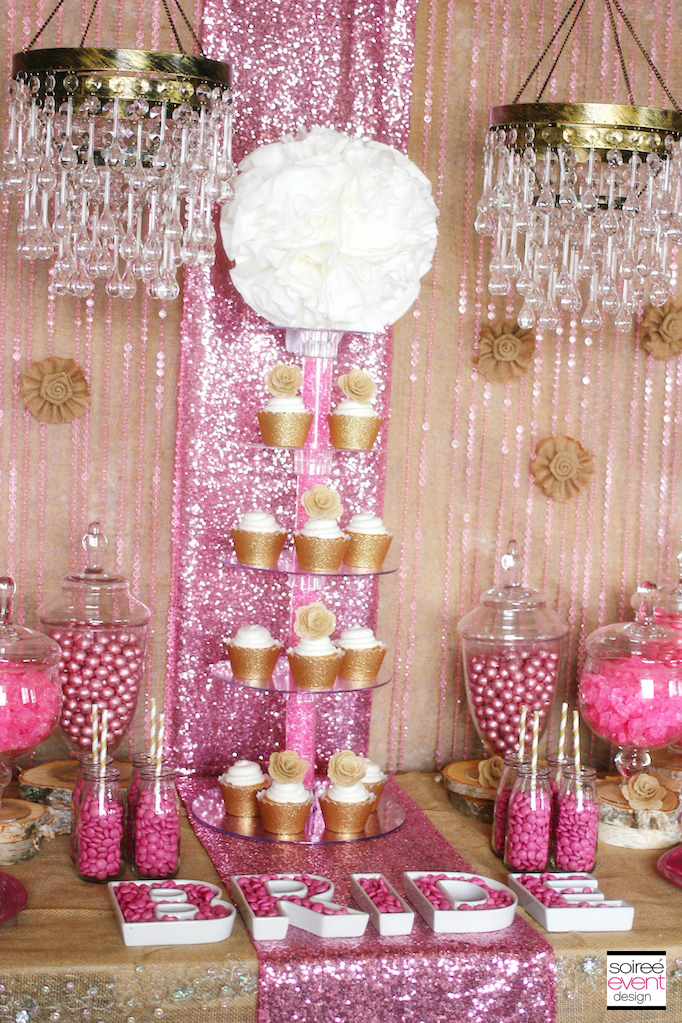 pink-gold-candy-buffet