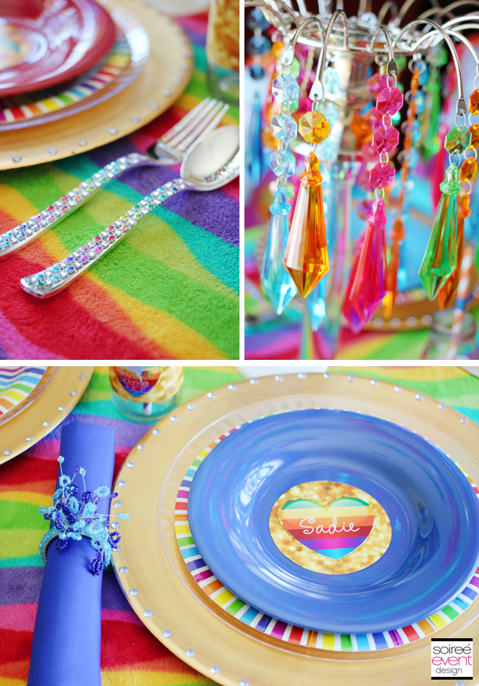 rainbow-party-dining-table