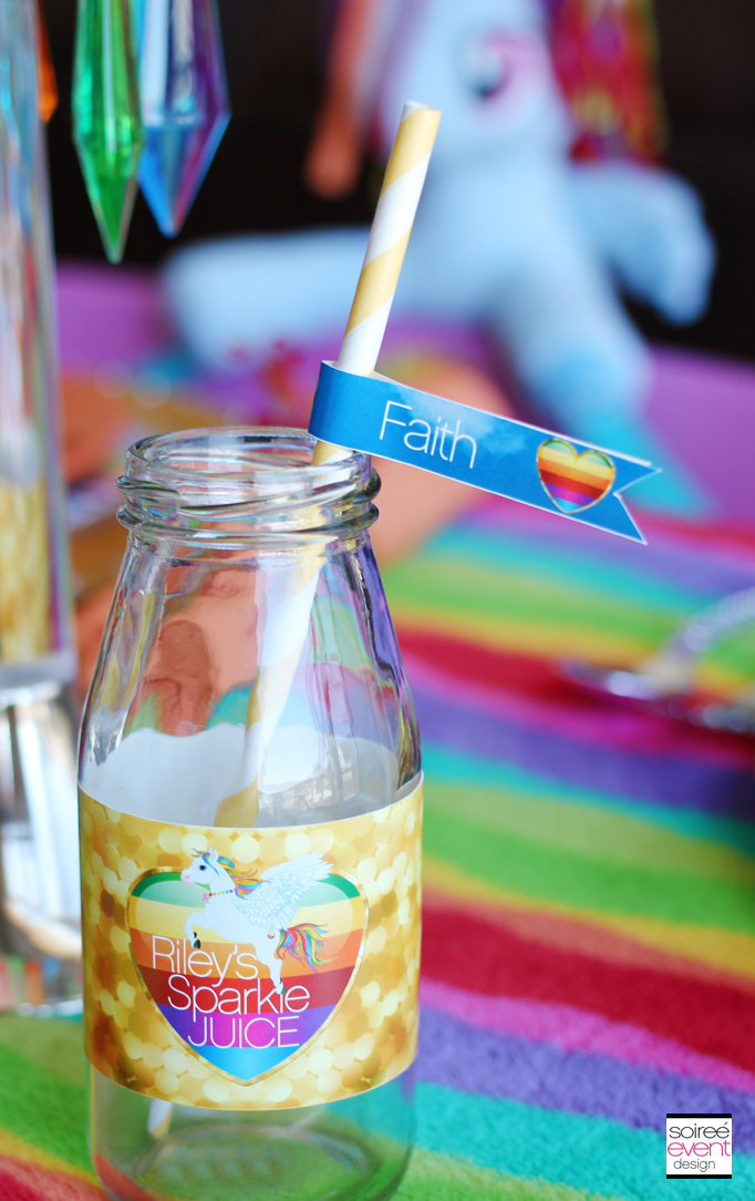 rainbow-printable-drink-wraps
