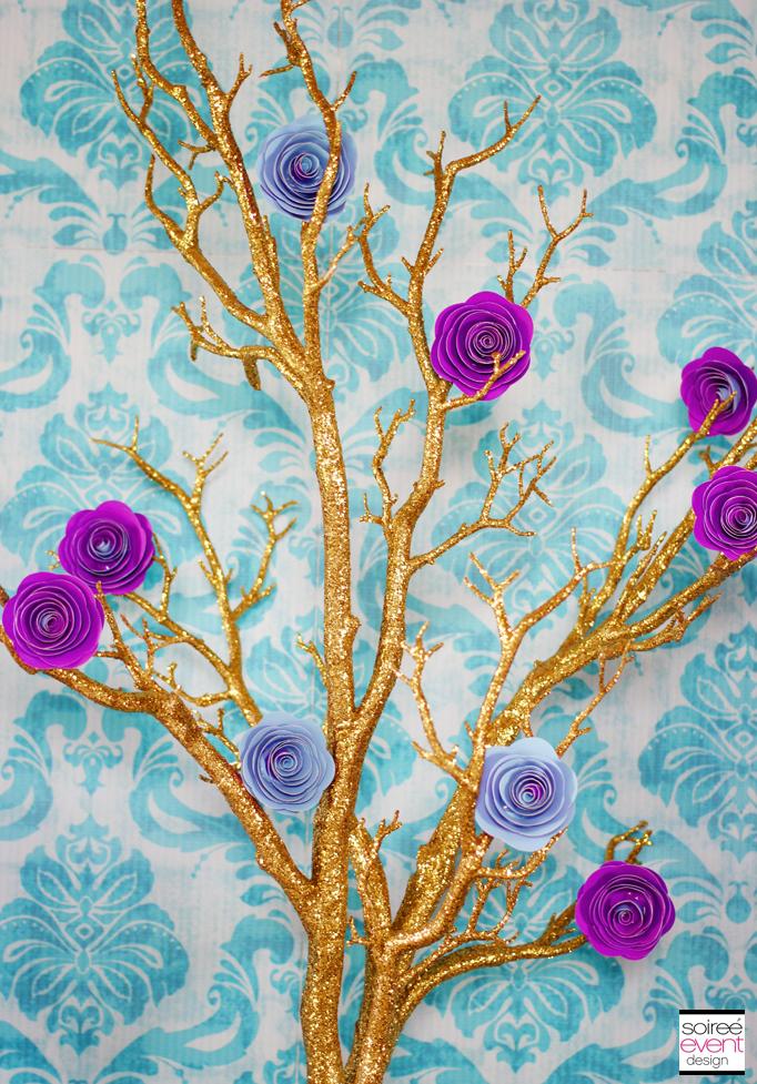 gold-glitter-tree