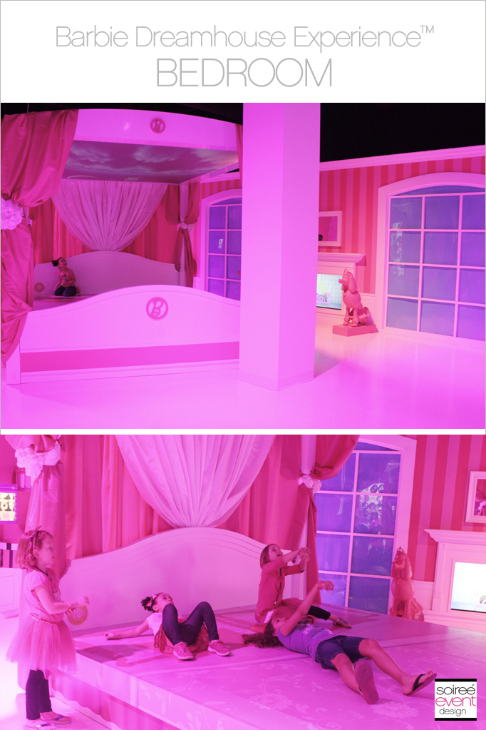 Barbie-Dreamhouse-Bedroom