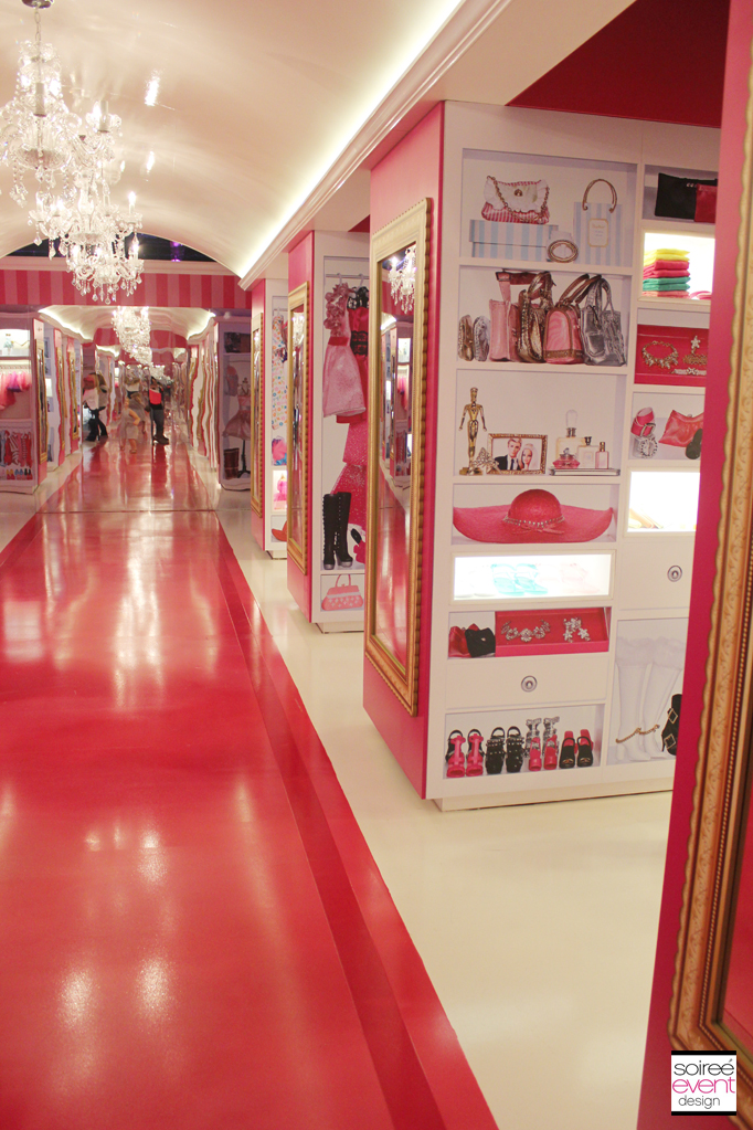 Design your dream house epic video game room for All barbie house decoration games