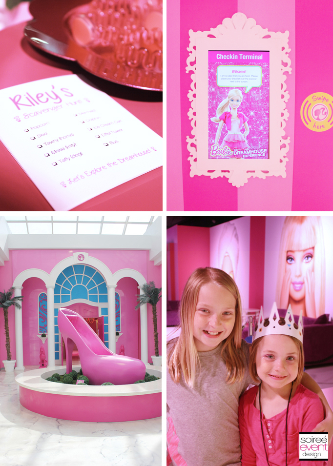 Barbie-Dreamhouse-Experience