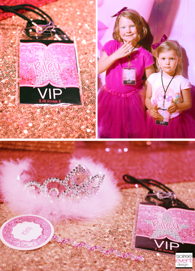 Barbie-VIP-pass
