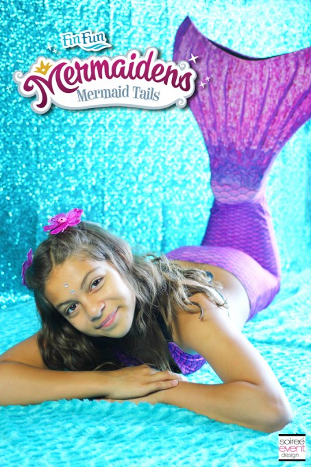 Trend Alert:  Fin Fun Mermaid Tails + Giveaway!