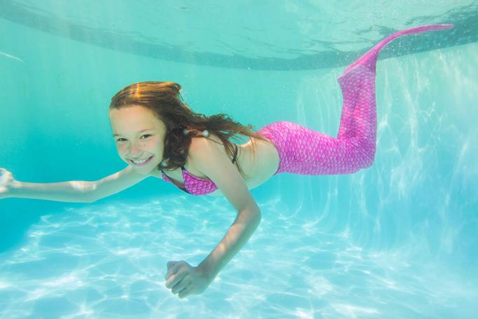 Fin-Fun-Mermaid-Tails-Magenta-Swim