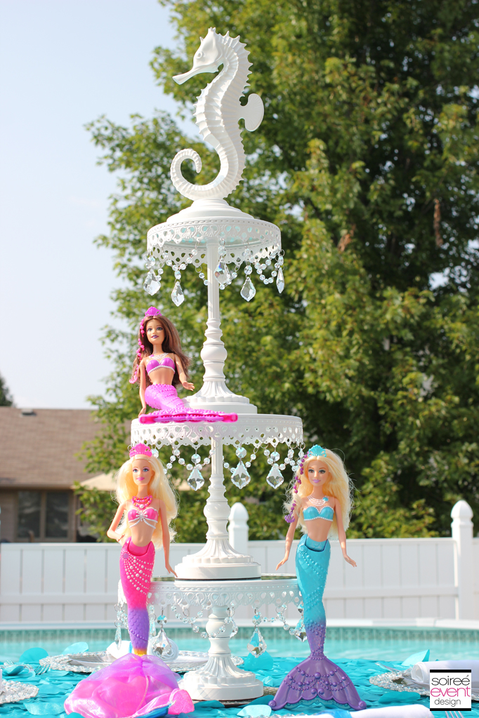 Barbie-Mermaid-Party-Decorations