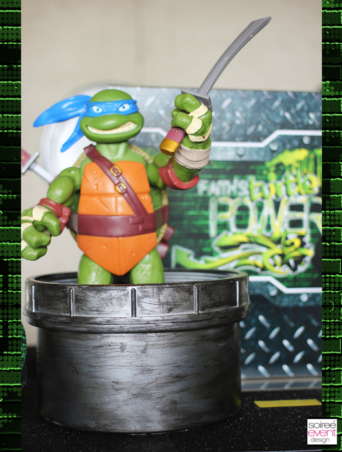 Ninja-Turtles-party-centerpiece