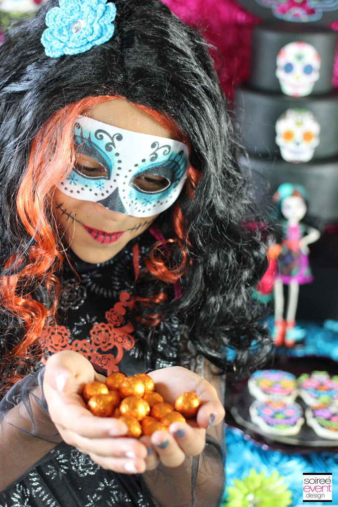 Monster High candy