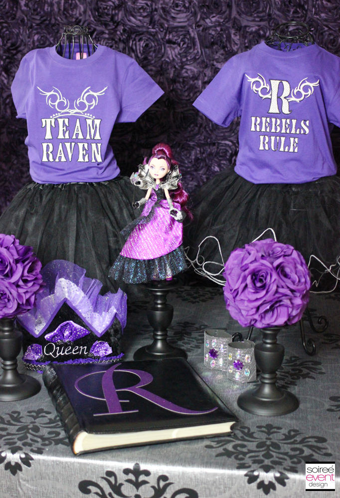Ever After High Dress Up