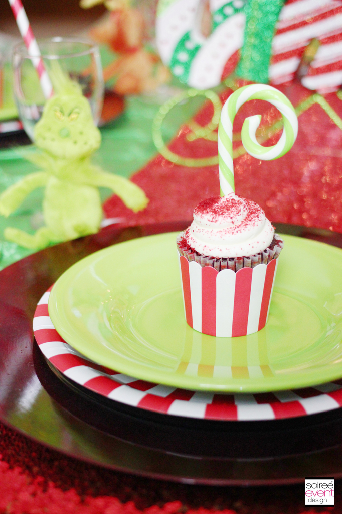 Kids Christmas Placesetting
