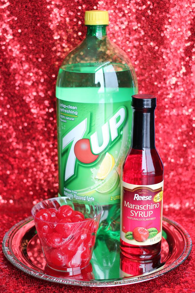 Santa Sleighbell Drink Recipe