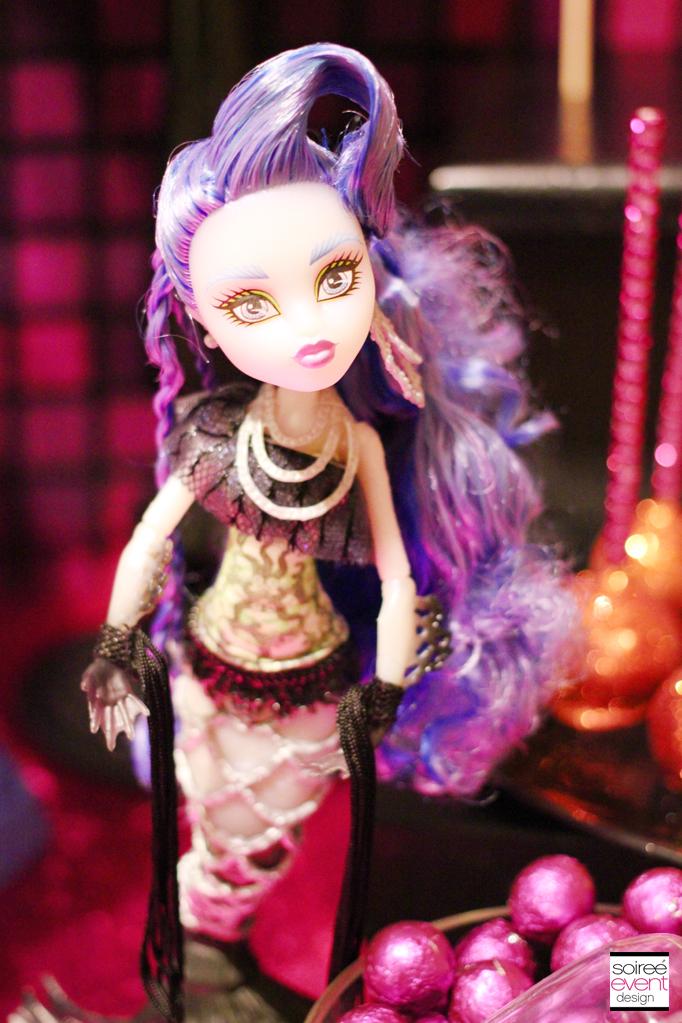 freaky fusion hybrid Sirena Von Boo