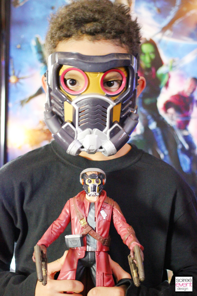 guardians of the galaxy star-lord toy