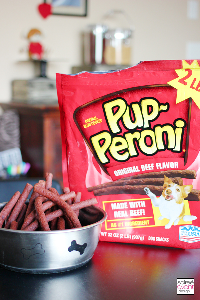 Pup-peroni dog treats 2