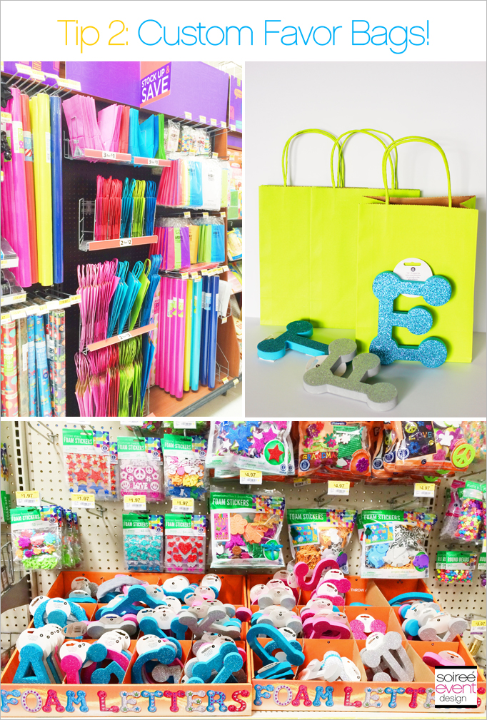 Party Planning Tip 2_Favor Bags