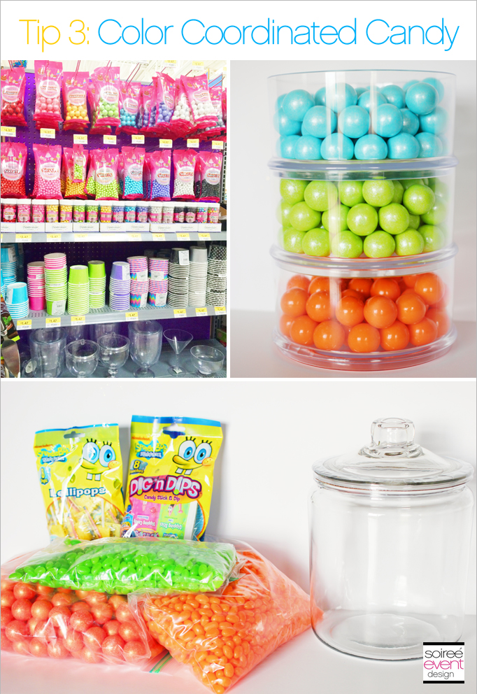 Party Planning Tip 3_Candy