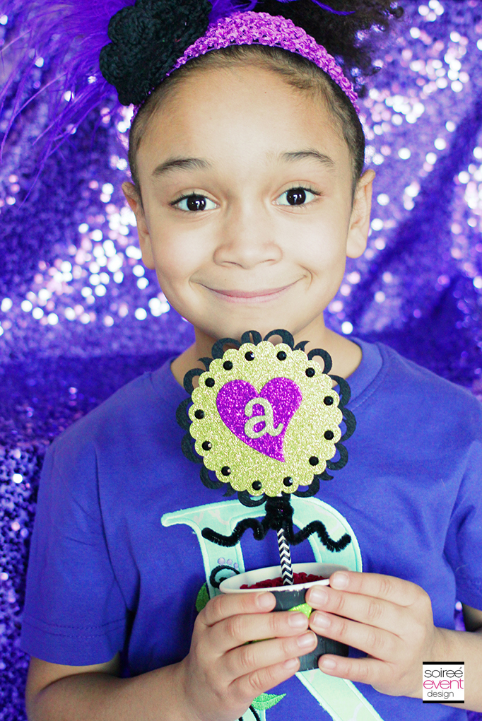 Monster High Party Activity