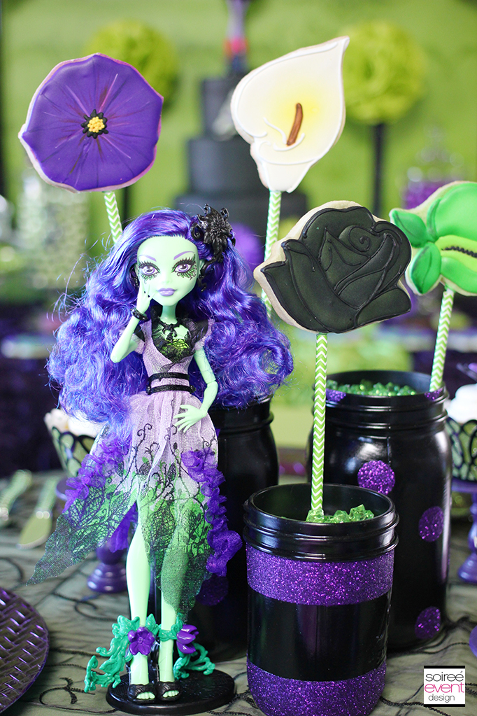 Monster High Party Centerpiece