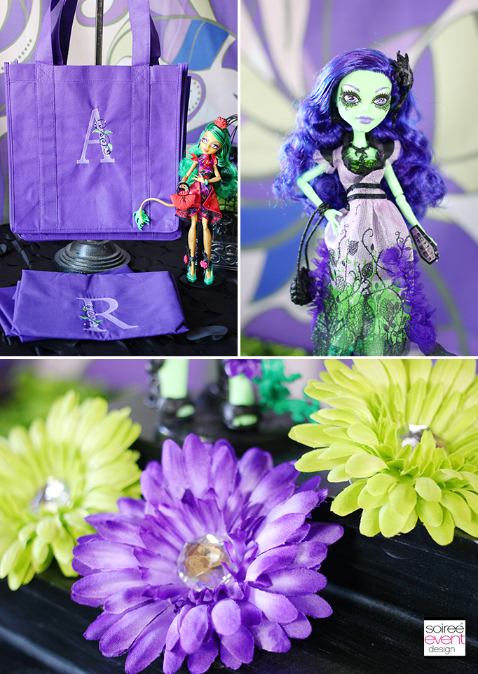 Monster High party decorations 3