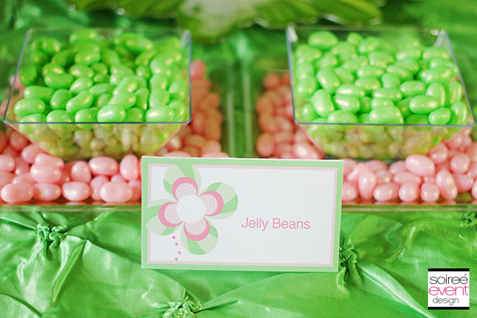 candy buffet printables