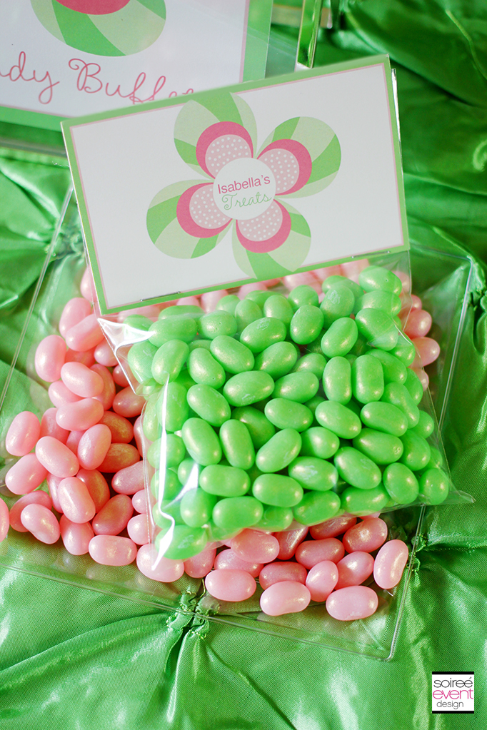 jelly beans party favors