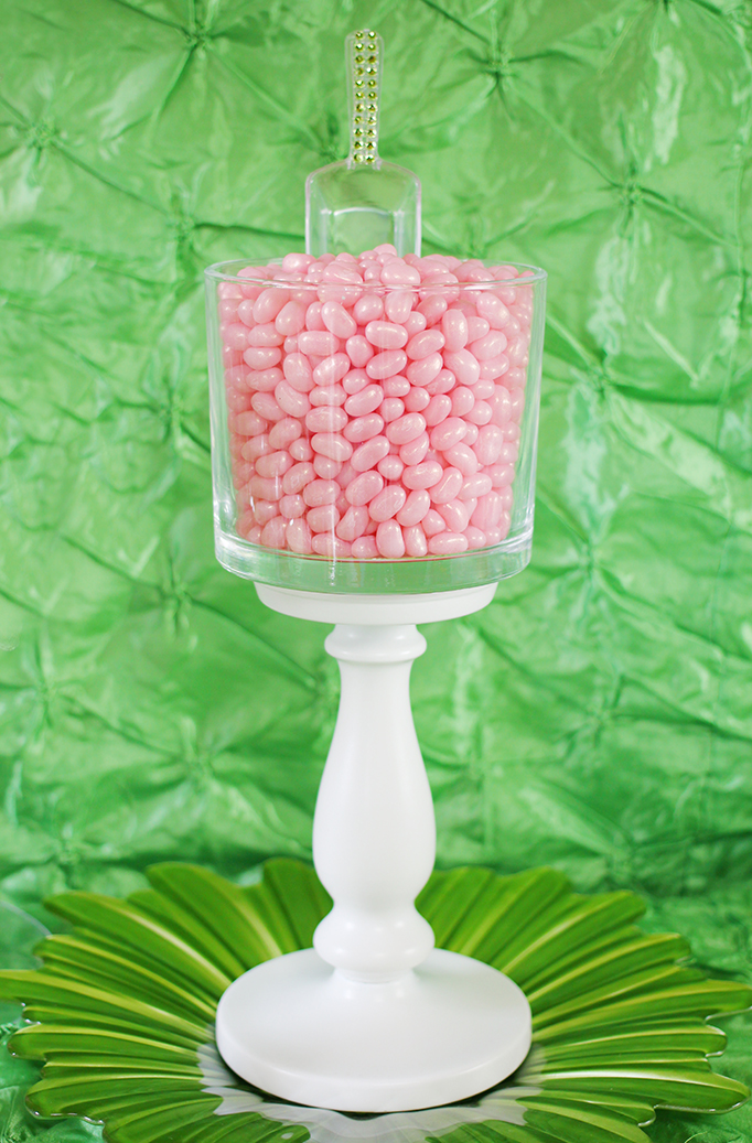 pink jelly belly jelly beans