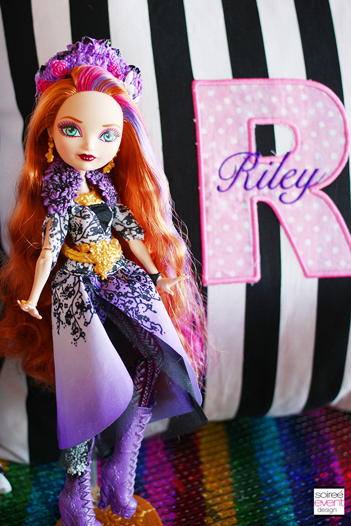 Ever After High Party Holly O'Hair 2