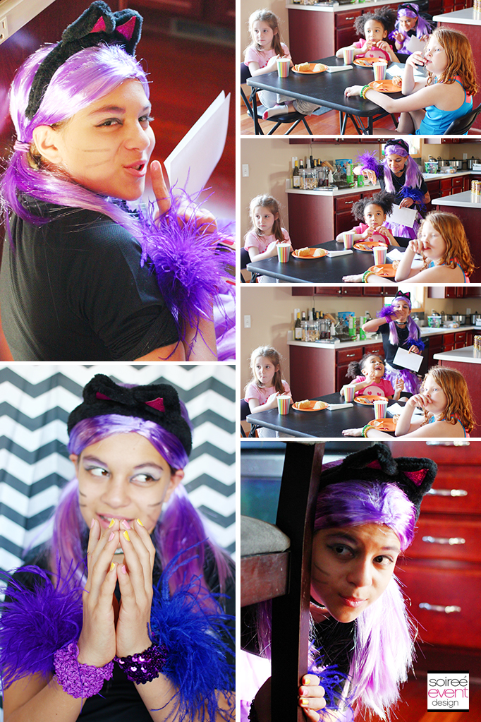 Ever After High Party Spring Unsprung 10