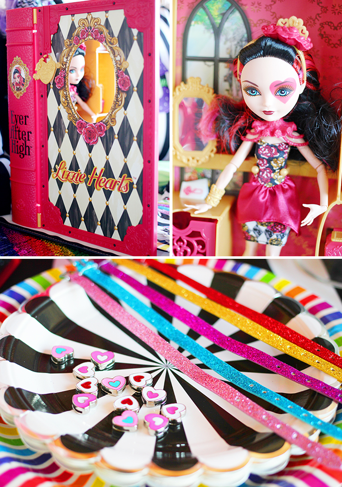 Ever After High Party Spring Unsprung 11