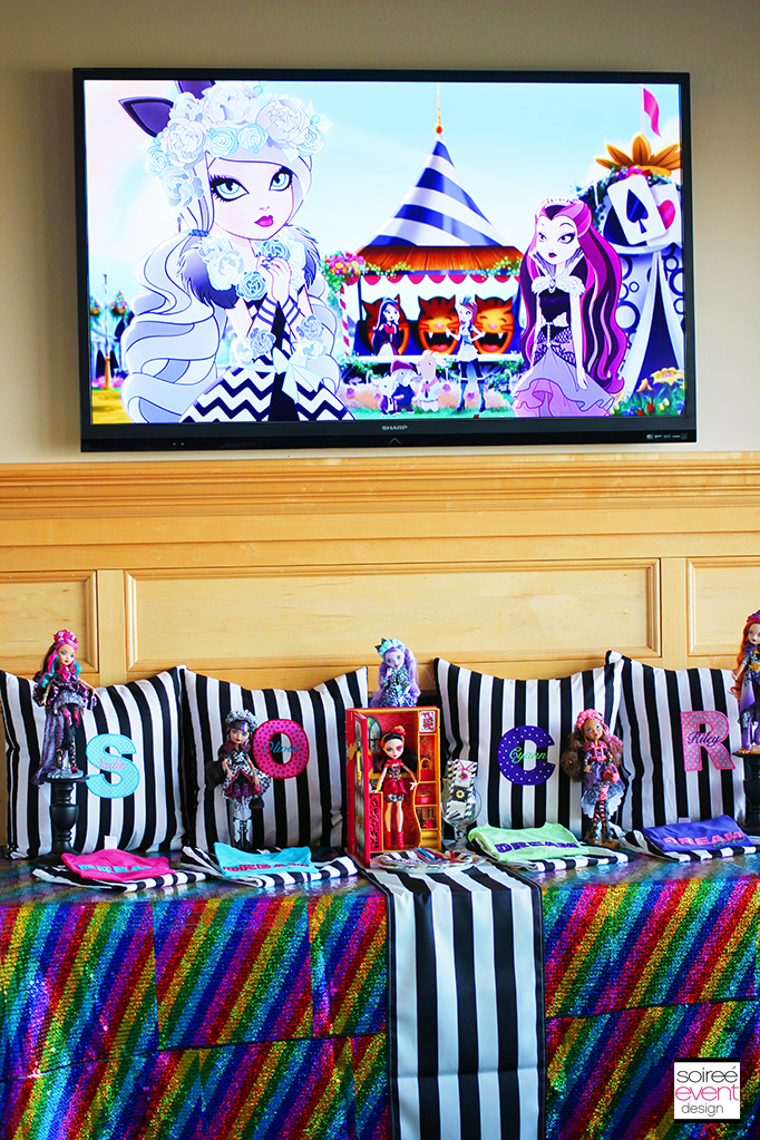 Ever After High Party Spring Unsprung 15