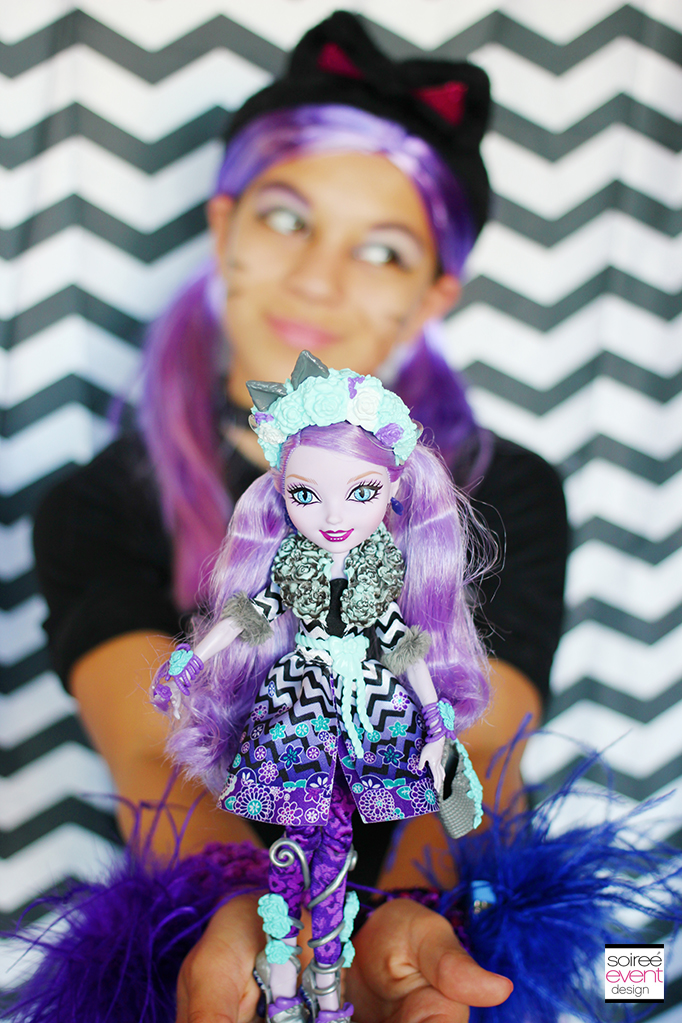 Ever After High Party Spring Unsprung 4