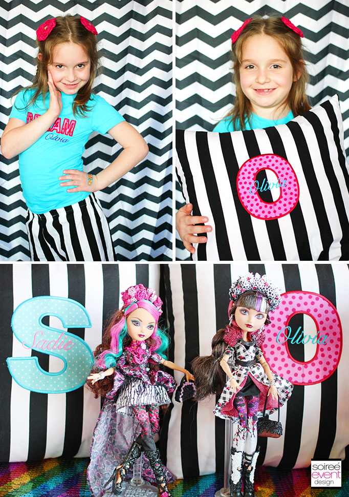 Ever After High Party Spring Unsprung 6
