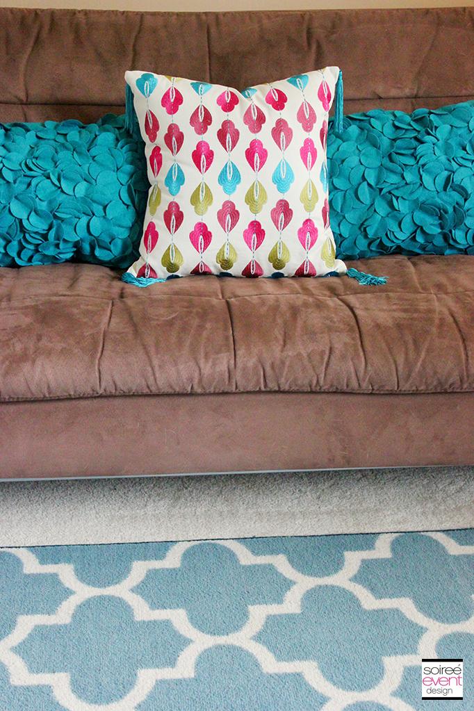Target Home Decorating Pillows