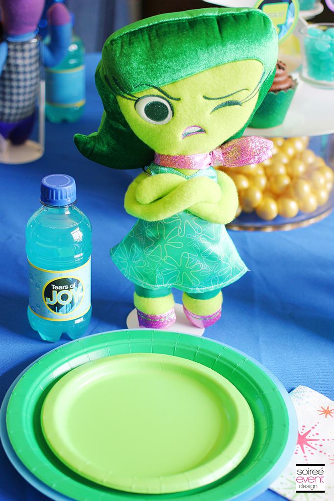Inside Out Party Decorations 3