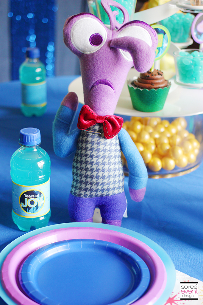 Inside Out Party Decorations 4