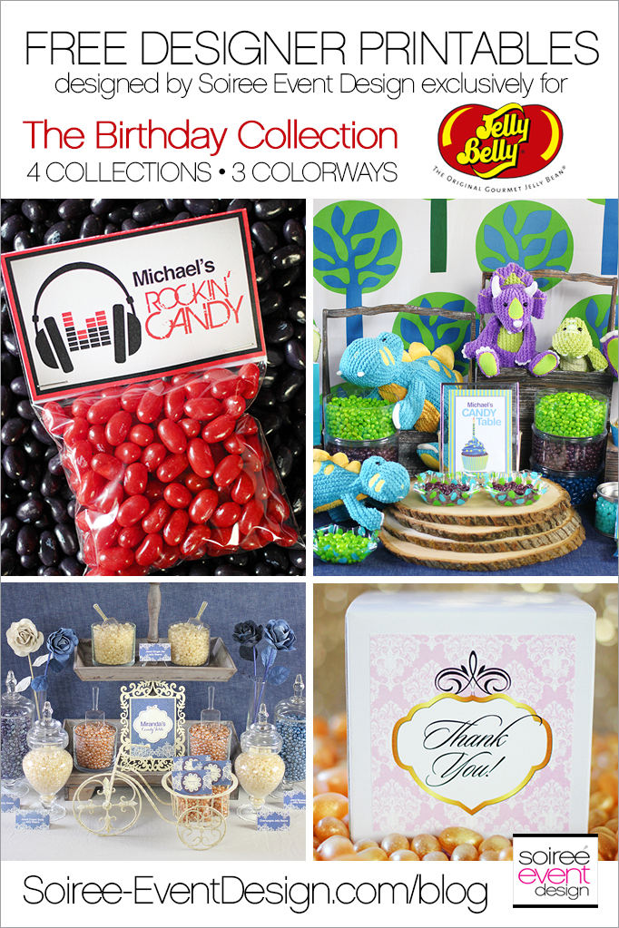 jelly belly free birthday party printables